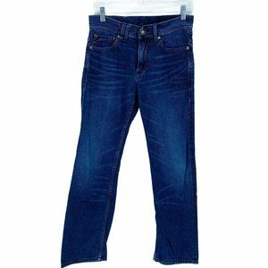 Armani Exchange Men's Size 29 Short Denim Jeans